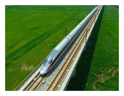 机车制造激光解决方案