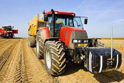 激光切割机打造农业新法宝