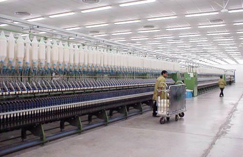 华工激光切割机,纺织行业好帮手