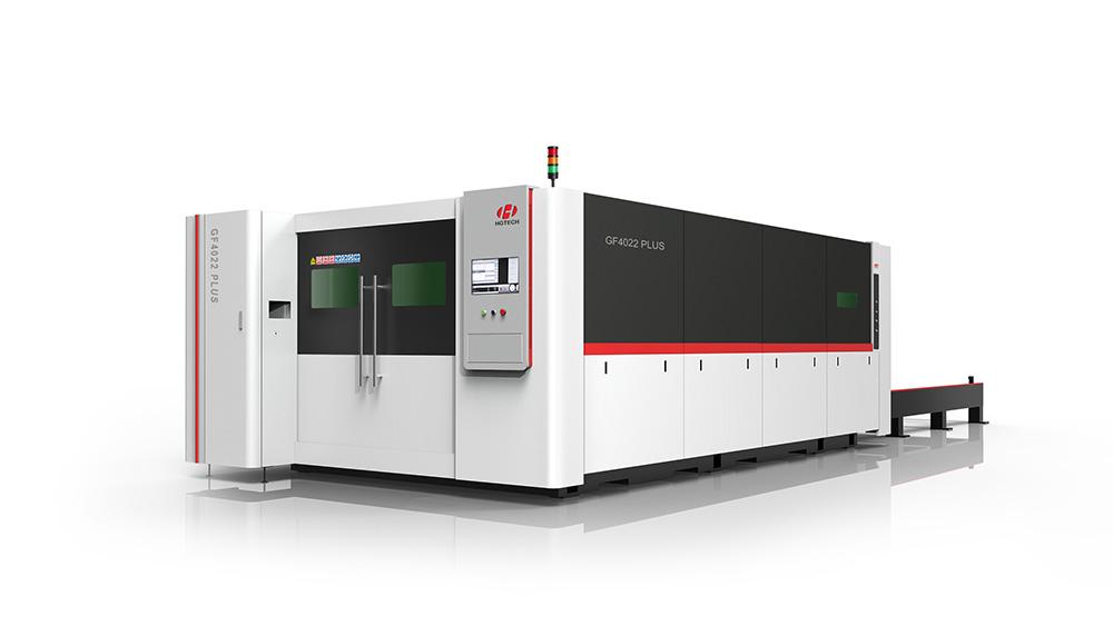 GF4022plus光纤激光切割机