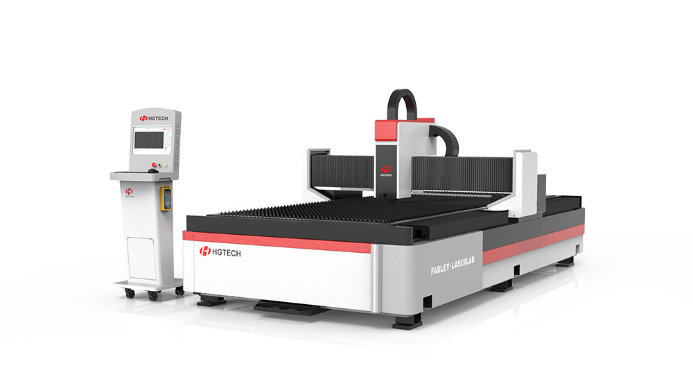 GF3015光纤激光切割机